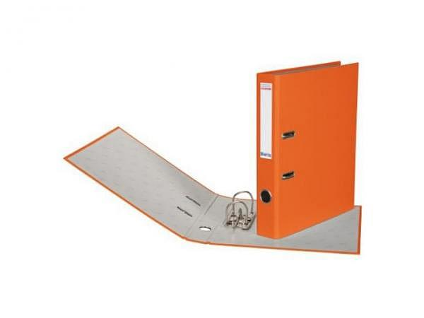 Ordner Biella Bundesordner A4 4cm orange