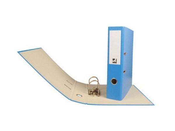 Ordner Q-Connect 7cm blau A4