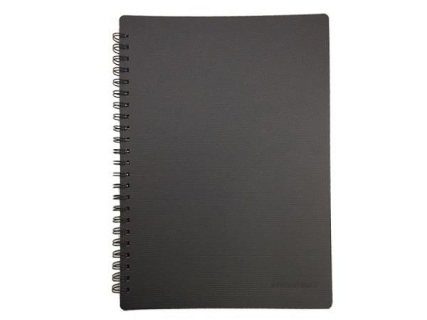 Sichtbuch Rumold Präsentationsbuch für A4