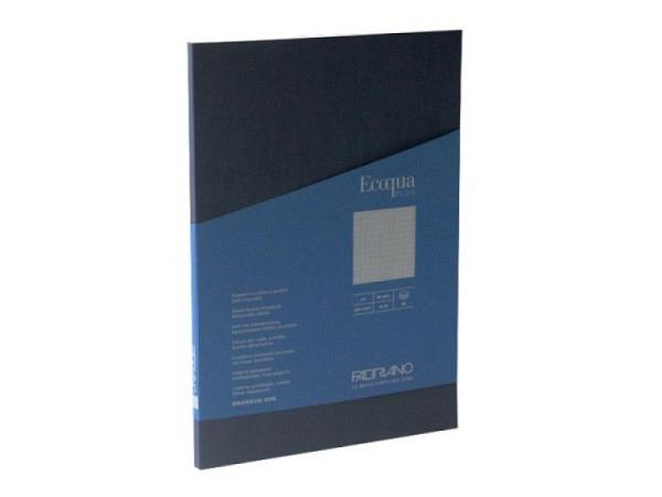 Notizbuch Montblanc schwarz 210x260mm blanco
