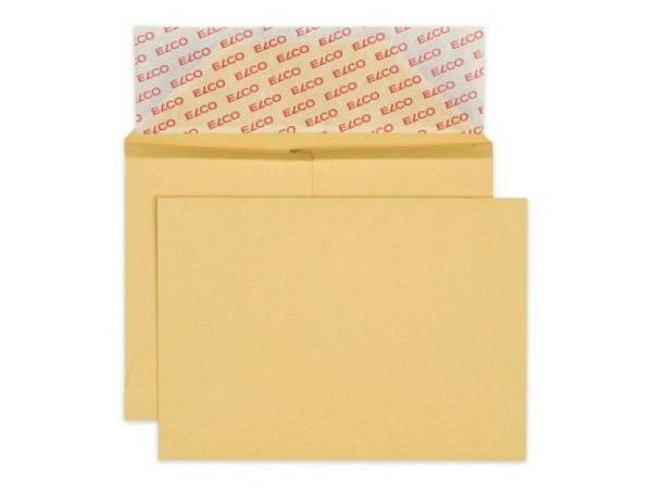 Couverts Elco B6 braun Valeur Kraftpapier beige 120g