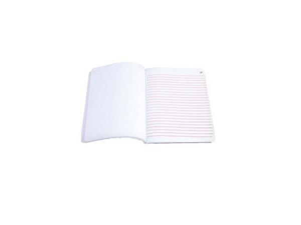 Kommissionsbuch Simplex A5 50/50 14004