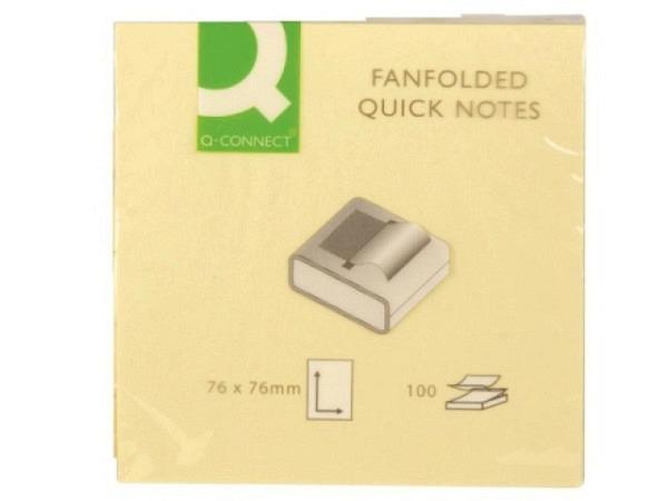 Haftnotizen Trendform Emoji 70x70mm 50 Blatt mit jeweils vier verschiedenen Emojis zum Ankreuzen und Platz für Notizen, in sechs Ausführungen erhältlich