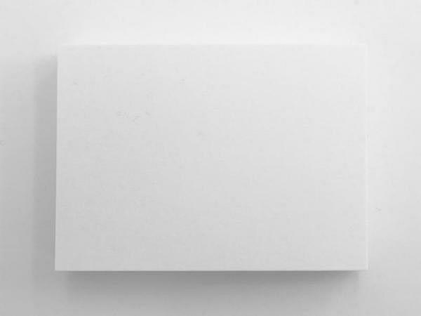 Haftnotizen Post-it 38x51mm weiss