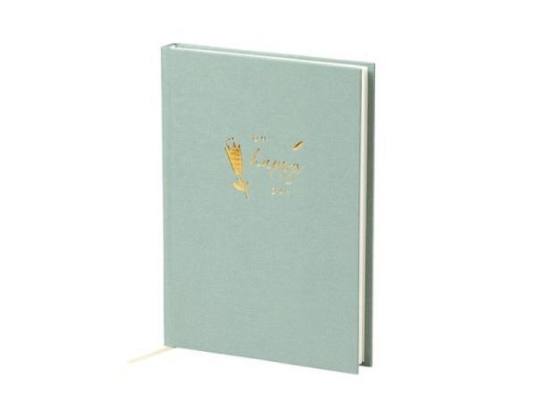 Notizbuch Leuchtturm Pocket 90x150mm liniert