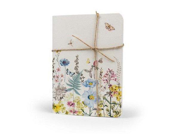 Notizbuch Leuchtturm Pocket 90x150mm punktkariert