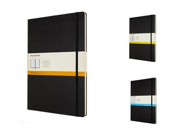 Notizbuch Moleskine Classic Collection Hardcover A4