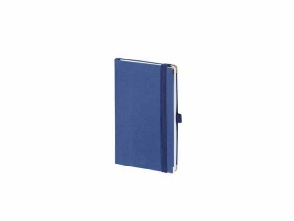 Notizbuch Biella Sketch 12,5x19,5cm blau