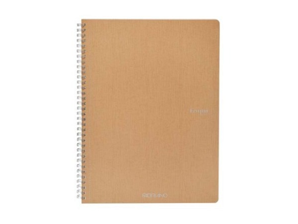 Notizheft Swan Softcover A6 blanko 96 Seiten