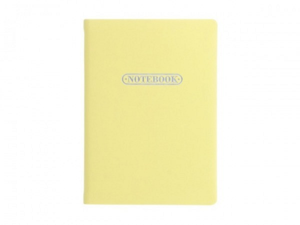 Notizbuch Filofax Notebook A5 Saffiano Metallics gold
