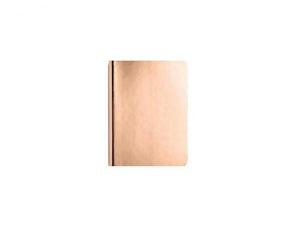 Notizbuch Nuuna Shiny Starlet Copper S 10,8x15cm