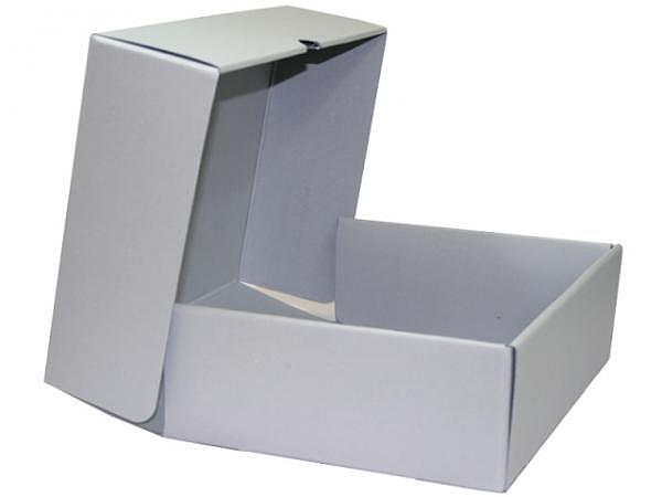Schachtel Pegasus Klappschachtel für A4 1,3mm dicker