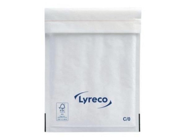 Luftpolstertüte Elco Jiffy Air weiss Nr.11  10x16,5cm