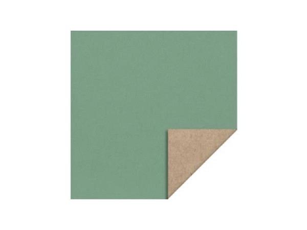 Flachbeutel HOP Craft Green 12x19cm