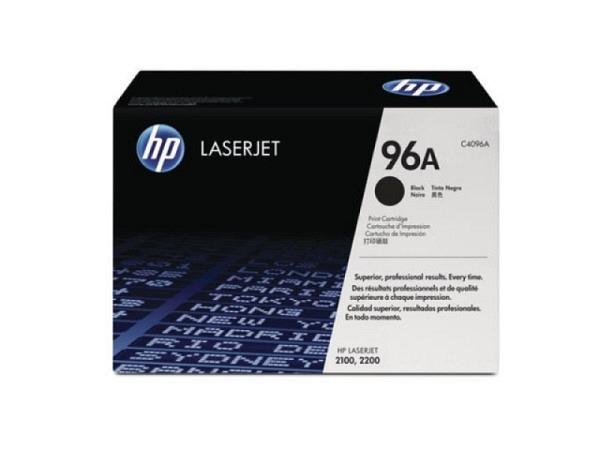 Toner HP C4096A für HP Laserjet 2100