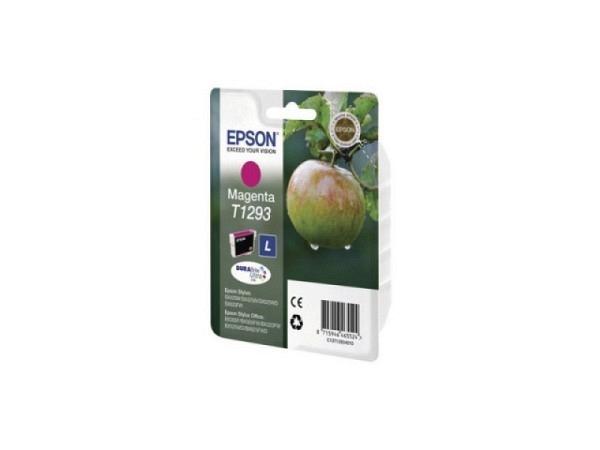 Druckerpatrone Epson T129340 magenta für Stylus SX420W 7.0ml
