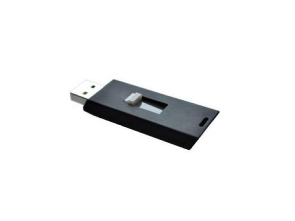 Datenträger DISK2GO three.O schwarz USB-Stick 16GB, Datenübertragung USB 3.0