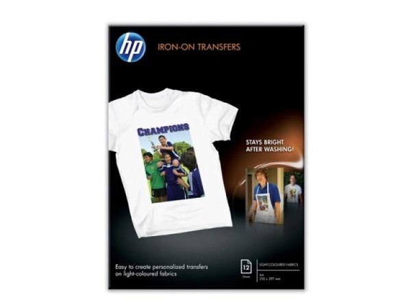 Folie HP T-Shirt Folie A4 C6050A/10