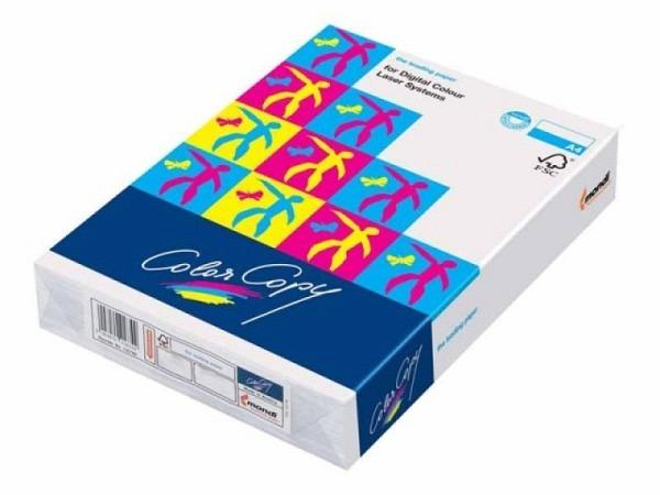 Papier Color Copy 90g/qm A4 weiss