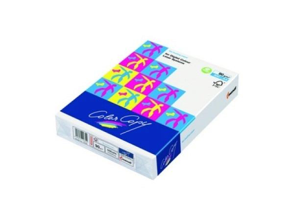 Papier Color Copy 120g/qm A4 weiss