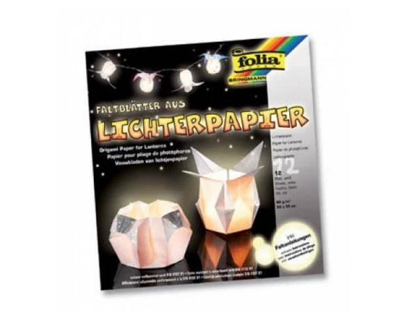 Papier Origami A4 zweifarbig rosa-lila 60g/qm, glatt matt, kann bedruckt werden, ideal auch f�r zwei