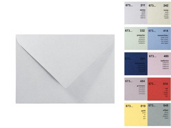 Couverts Artoz Perle B6 17,8x12,5cm