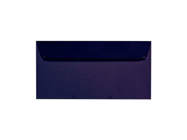 Couverts Artoz C6/5 22,3x11,4cm schwarz mit Selbstklebeverschluss, 100g/qm, leicht gerippt, bedruckbar