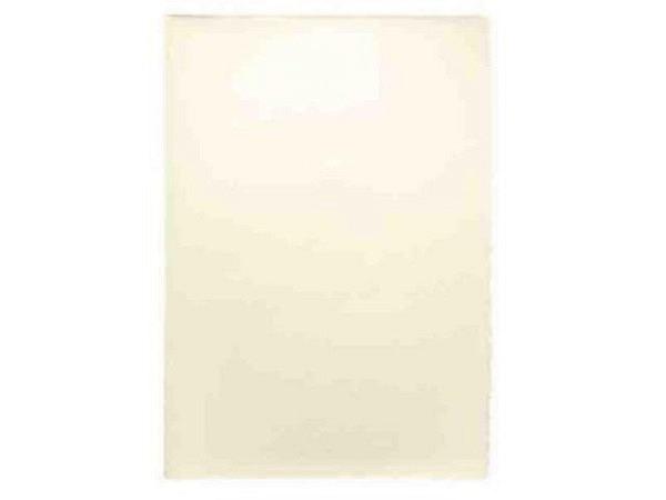 Papier Artoz Bütten Palazzo A4 hellchamois 120g/qm 5er Pack