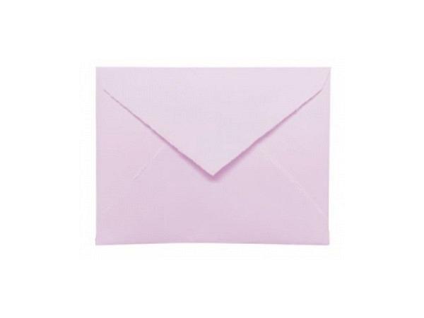 Couverts Artoz Melody Bütten C4 140g rosa aus 100% Baumwolle