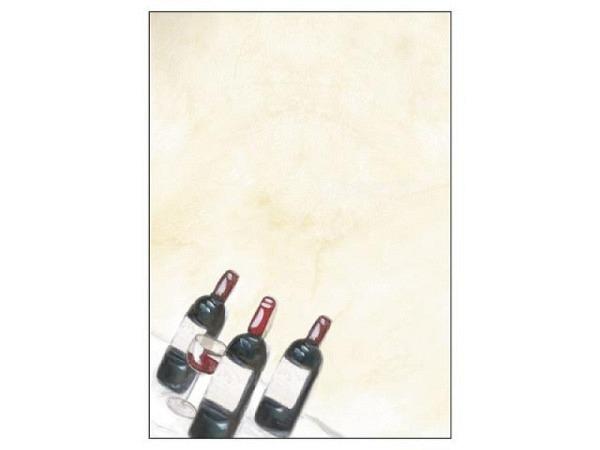 Papier Sigel Design Vin A4 50 Blatt 90g/qm