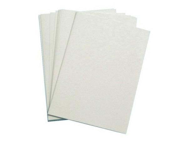 Zeichenpapier Papyrus Silvretta 140g/qm A4 einseitig gekörnt