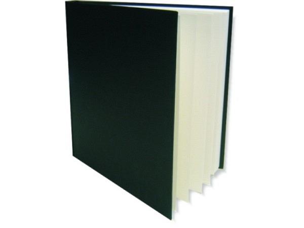 Skizzenbuch Seawhite 25x25cm 190Seiten 140g/qm