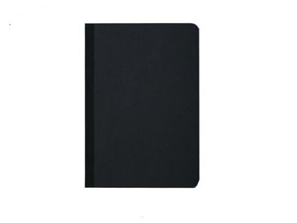 Skizzenbuch Favorit schwarz A4 hoch 100 Blatt 60g/qm blanko