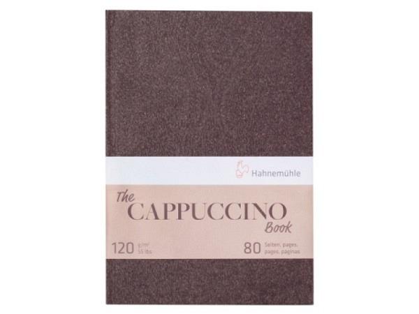 Skizzenbuch Hahnemühle The Cappuccino Book A5
