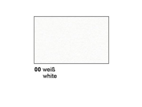Tonzeichenpapier Ursus A3 130g/qm weiss, aus 100% Altpapier
