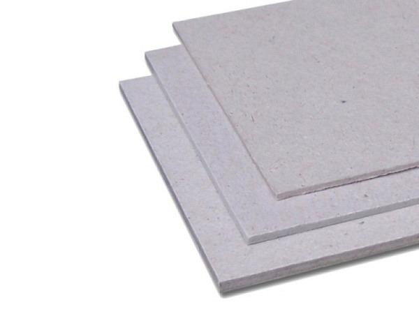 Buchbinderkarton A4 21x29,7cm 2mm mittelglatt, 1260g