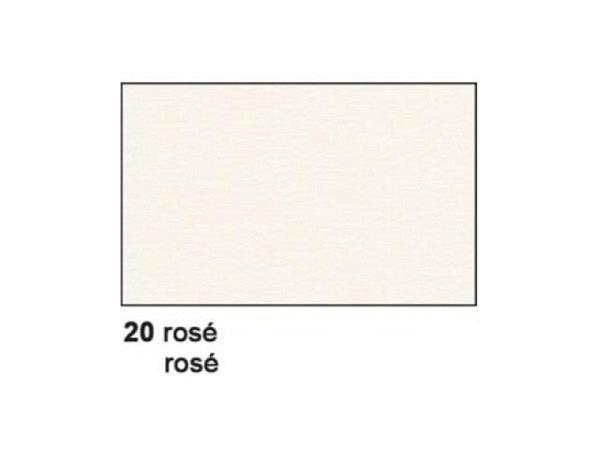Fotokarton 70x100cm 300g/qm rose