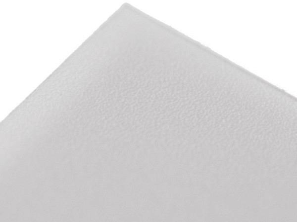 Folie Axprint 65x110cm 0,5mm transparent Kunststoff (PP)