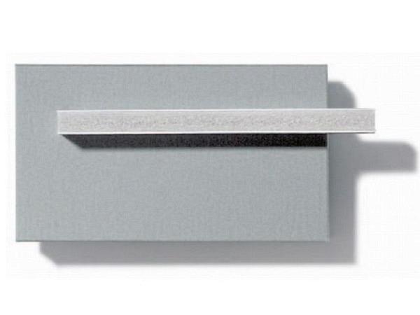 Schaumstoffplatte Kapa Color grau 5mm 50x70cm