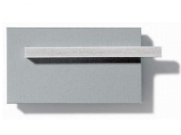 Schaumstoffplatte Kapa Color grau 5mm 70x100cm