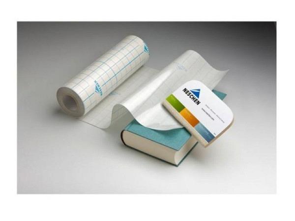 Folie Neschen Filmolux 609 36cmx5m Buchschutzfolie selbstklebend