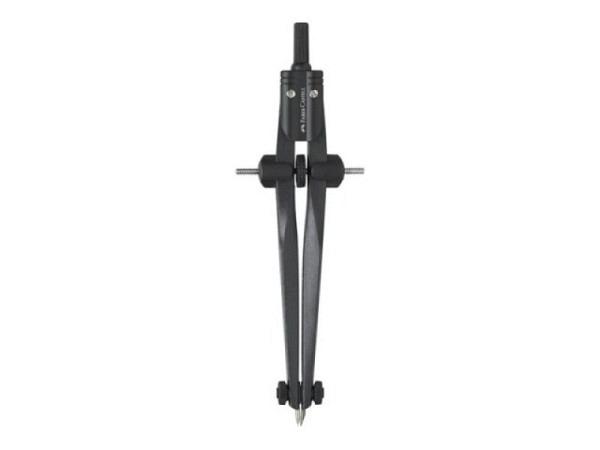 Zirkel Faber-Castell Stream 2020  in vier Farben erhältlich