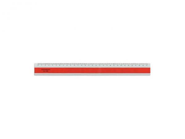 Schneidmassstab Standardgraph Joy Color 30cm Alu