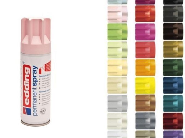 Spray Edding 200ml