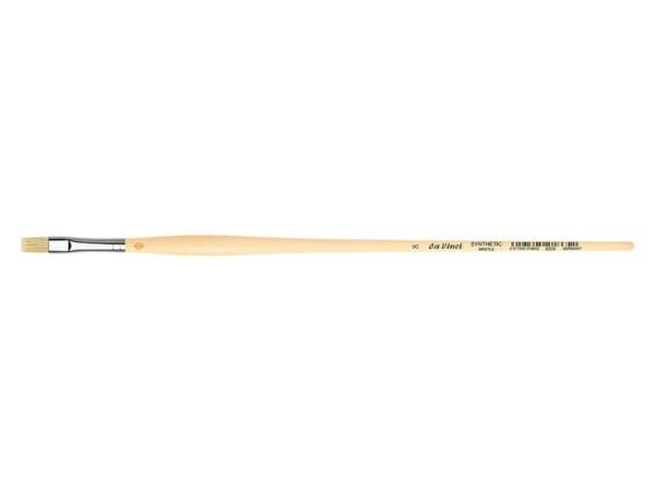 Pinsel Phoenix Serie: 6601 lang flach Nr: 10