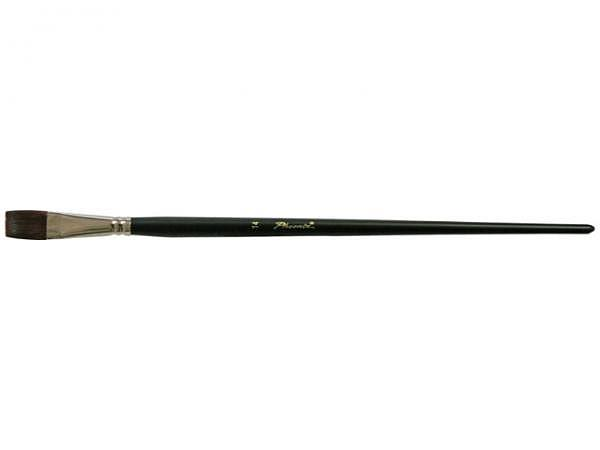 Pinsel Phoenix Serie: 6601 lang flach Nr: 12