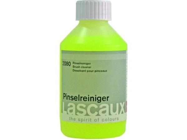 Pinselreiniger Lascaux 250ml v.a. für Akryl- und Oelfarben
