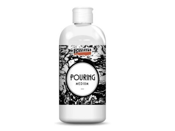 Malmittel Pentart Pouring Medium 1000ml