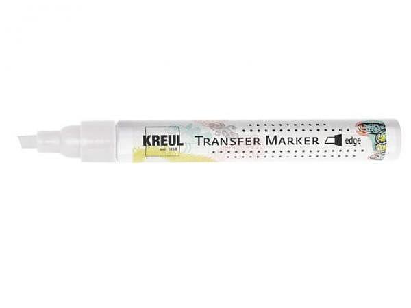 Foto-Transfer Kreul Photo Potch Transferstift mit Keilspitze 5mm breit