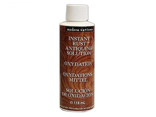 Oxidationsmittel Rost 118ml Effektlösung